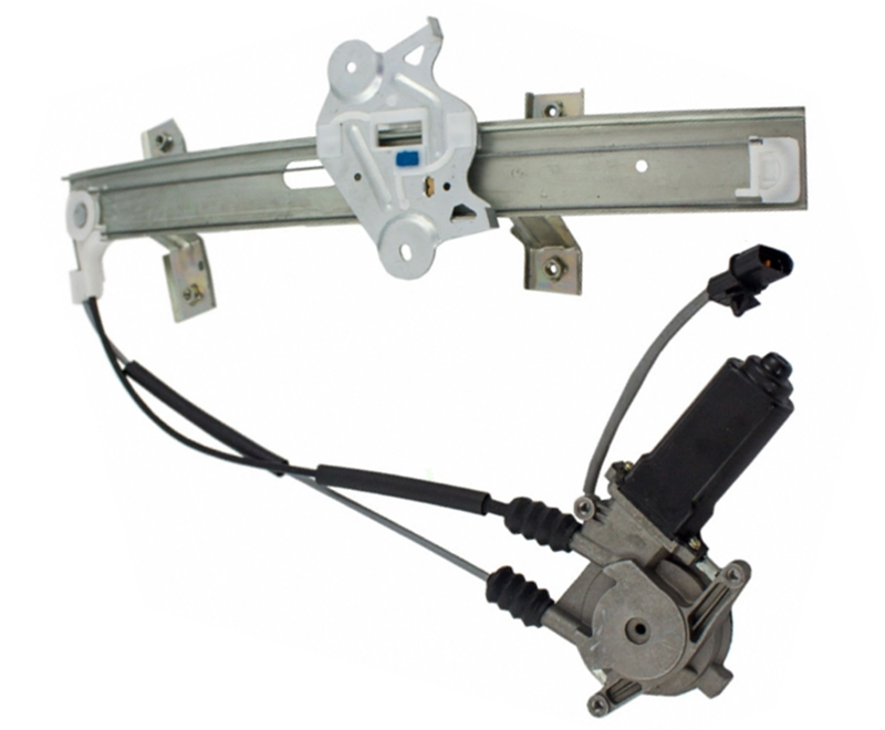 NEW Power Window Regulator w/Motor LH Front /FOR 91-96 MITSUBISHI 3000GT 2020847 | eBay