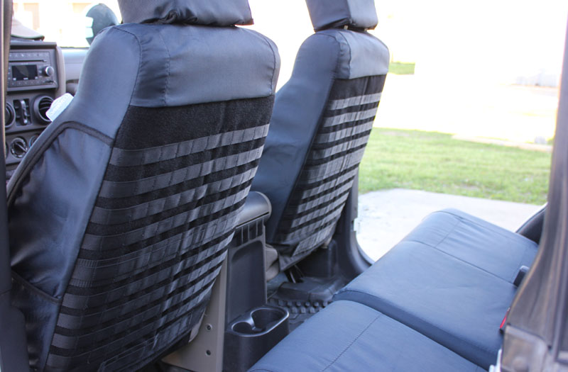 seat covers tactical jk wrangler coverking 2008 jeep rear ballistic unlimited fs parts accessories